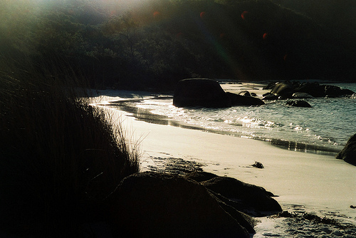 nudista strand