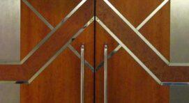 Esztétikus ajtók