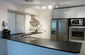 A konyhapult egy gyönyörű elem