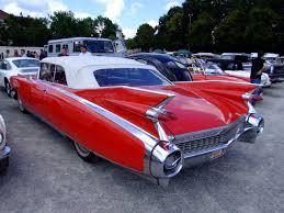 A Cadillac Eldorado még mindig gyönyörű