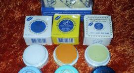 Ajakápoló termékek
