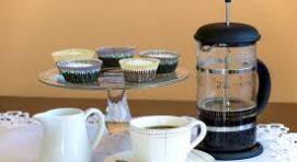 Darálós kávéfőző