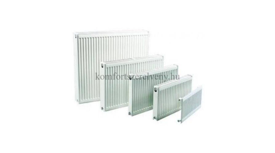 acél radiátor
