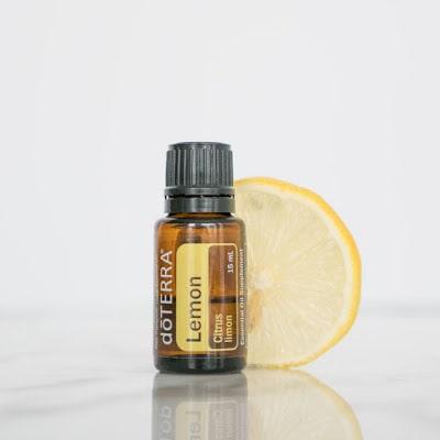 citrom esszenciális olaj